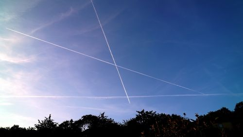 air traffic junction holiday