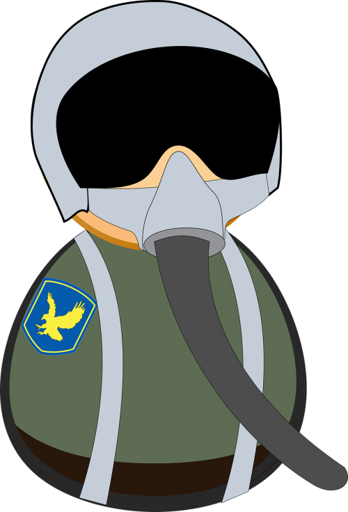 airborne air force airplane