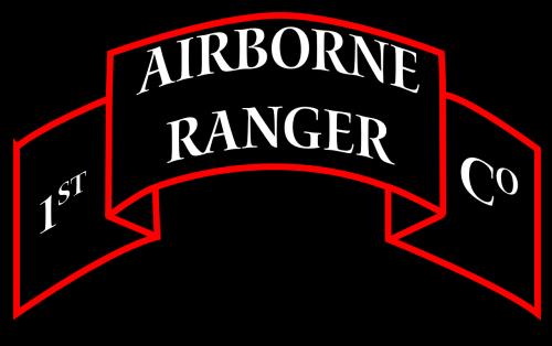 airborne ranger insignia