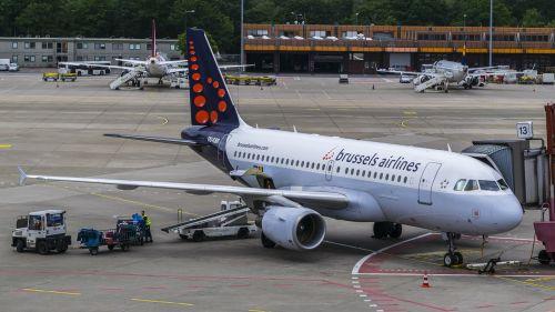 airbus tegel aircraft