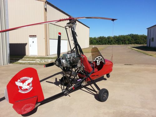 aircraft gyrocopter aviation