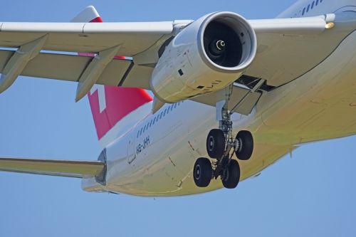 aircraft turbine nozzle
