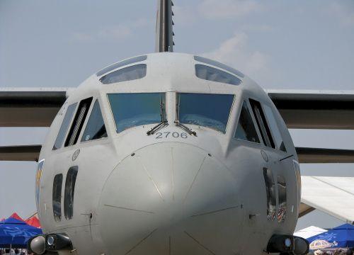 aircraft airplane cargo