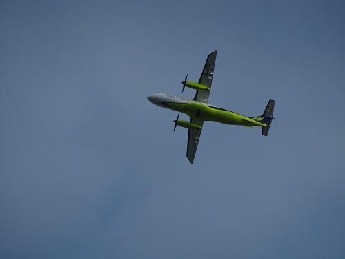 aircraft propeller propeller plane