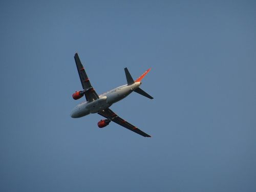aircraft start wing