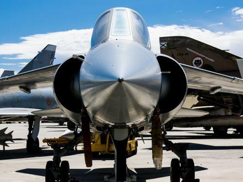 aircraft combat war