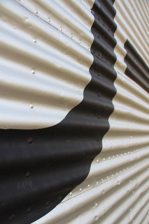 aircraft sheet corrugated sheet