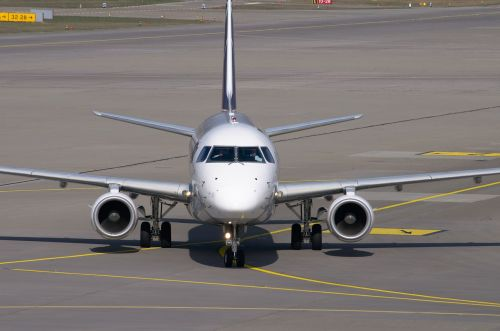 aircraft lot embraer