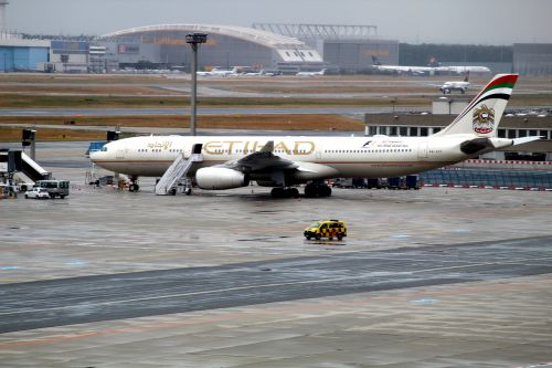 aircraft runway airport