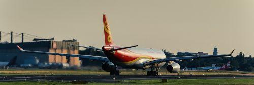 aircraft start airbus