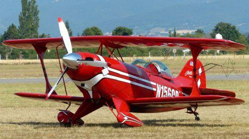 aircraft propeller airshow