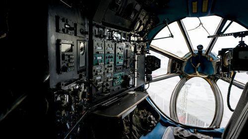 aircraft antonov aviation
