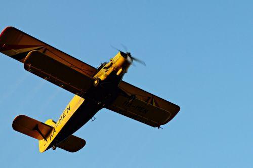 aircraft flight flying