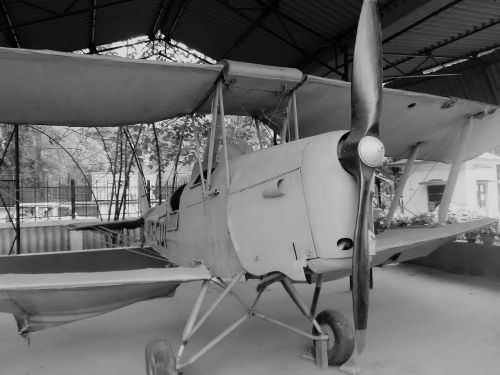 aircraft aeroplane black and white images