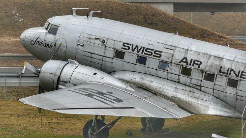 aircraft airport company