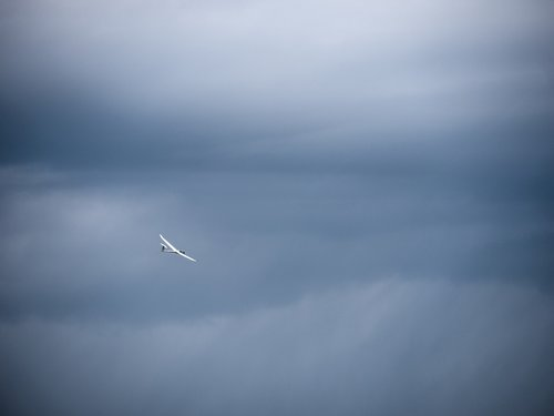 aircraft  sky  flight