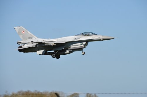 aircraft  jet  military