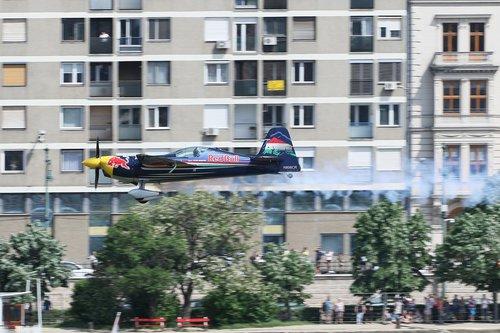 aircraft  corvus ca41 racer 540  budapest