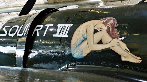 aircraft  museum  america