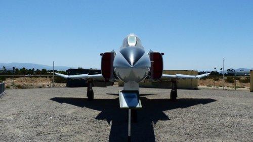 aircraft  america  palm springs