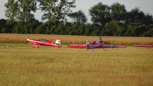 aircraft  acrobatic  group