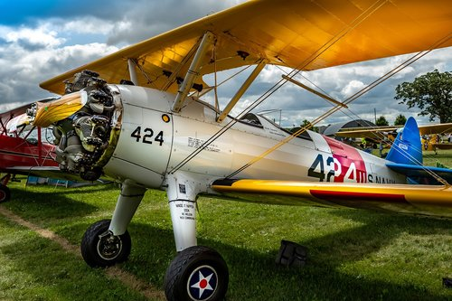 aircraft  classic  vintage