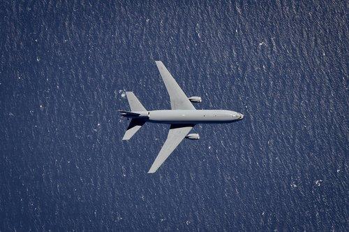 aircraft  kc-10  extender aircraft