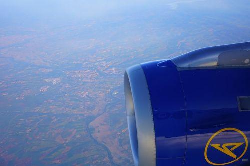 aircraft nozzle jet engine