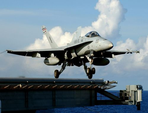 aircraft,military aircraft launching,flight deck,aircraft carrier,usa,navy,f-18c,hornet,mission,fighter,catapult,ship,jet,launch