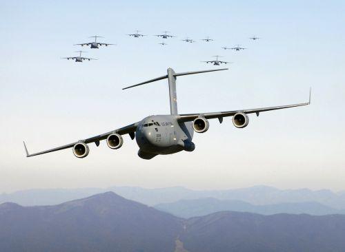 aircraft cargo aircraft cargo