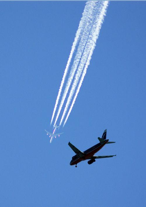 aircraft jet jet plane