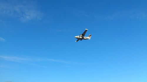 aircraft sky heaven