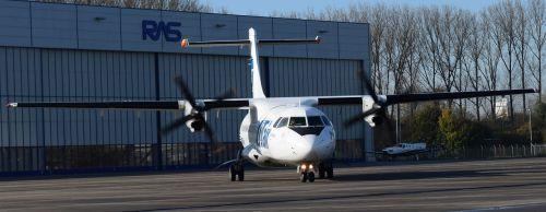 aircraft drive propeller