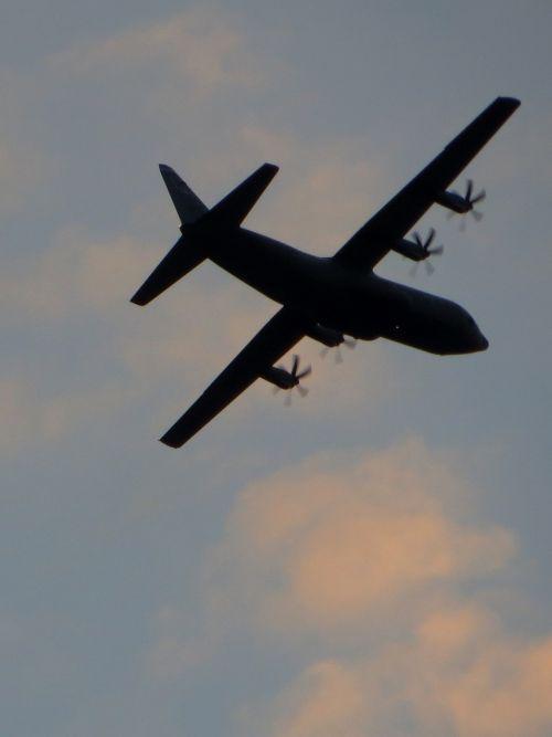 aircraft military machine transport