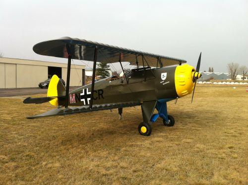 aircraft double decker transport