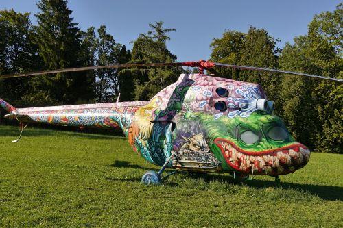 aircraft dragonfly buchheim museum bernried