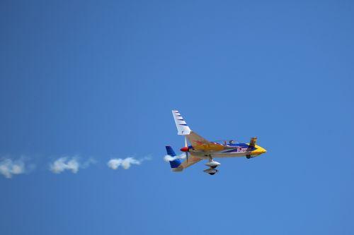aircraft meeting flying club