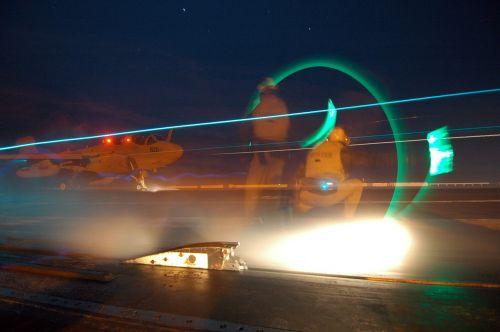 aircraft carrier ship plane