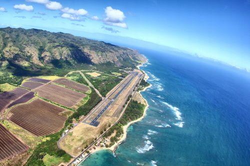 airfield skydiving air