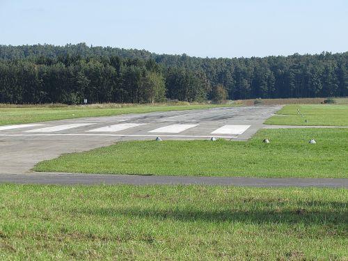 airfield airport tarmac