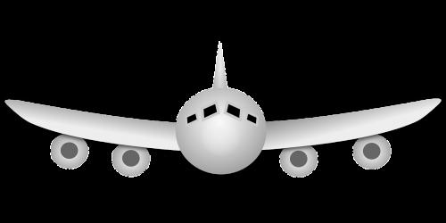 airplane airship transport