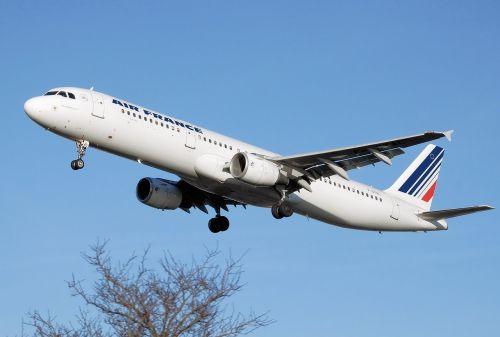 airplane aircraft air france airbus