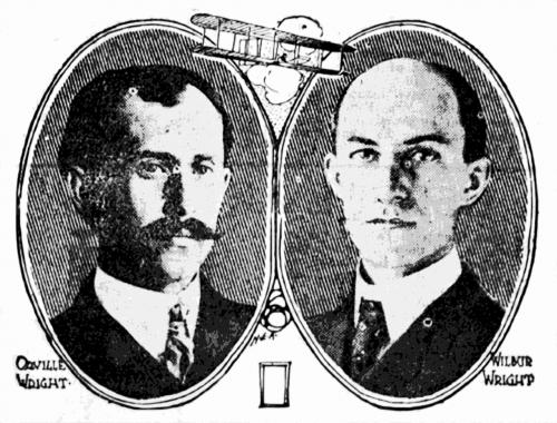 airplane brothers dayton