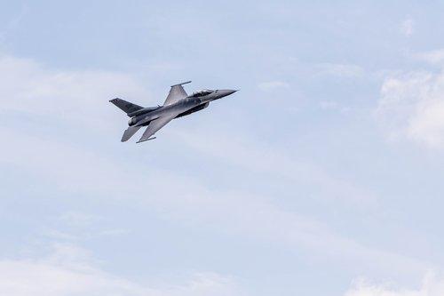 airplane  jet  jet fighter
