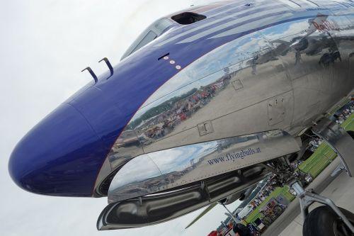 airplane flight transportation