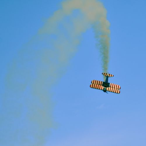 Airplane Aerobatics