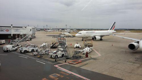 airport meeting transport