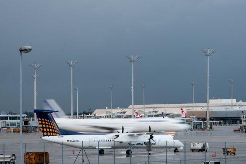 airport international munich