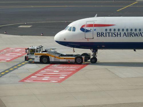 airport transport air traffic