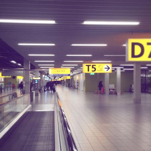 airport amsterdam schiphol